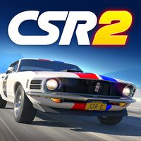 Icono de CSR Racing 2