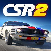 Icoană CSR Racing 2