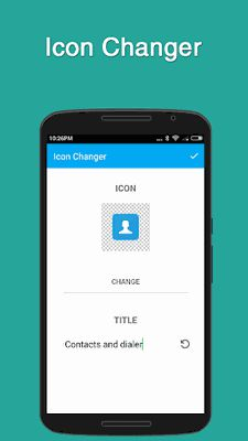 Image 1 of Icon Changer