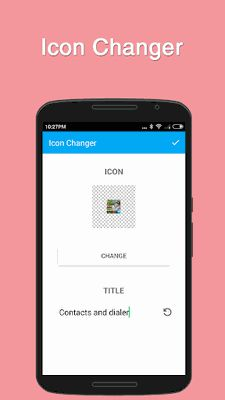 Image 2 of Icon Changer