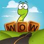 Word Wow Big City: Help a Worm