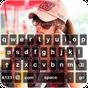 Temas foto de teclado  APK