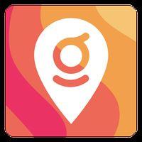 GOAZ: social navigation GPS Simgesi