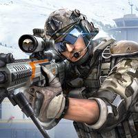 Ícone do Fúria Sniper