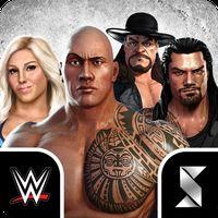 Biểu tượng WWE: Champions