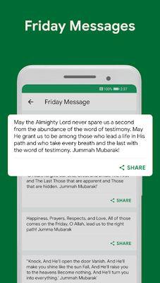 Muslim Image: Prayer Times, Quran, Qibla, Dhikr