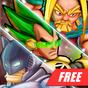 Heroes 2 Jogo de luta livre