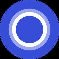 Cortana APK icon