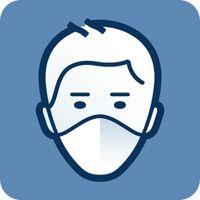 ไอคอนของ Air Quality | AirVisual