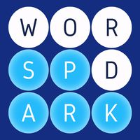 Word Spark-Smart Training Game Icon