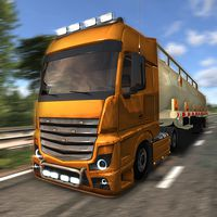 Euro Truck Driver アイコン
