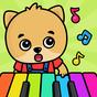Jogos de piano para bebe e criancas gratis