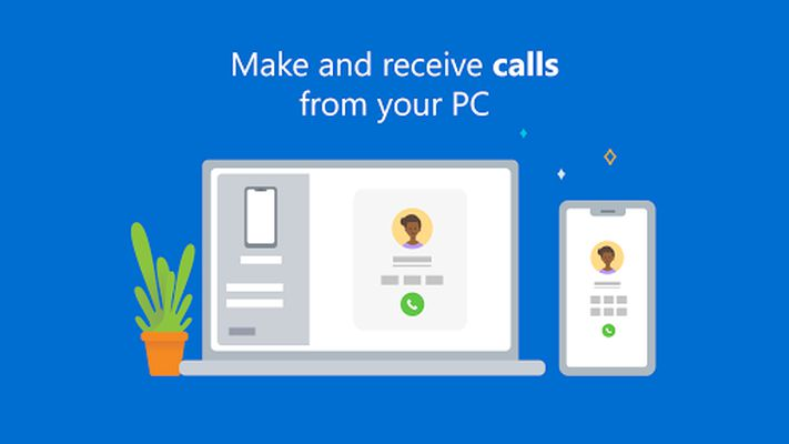 Image 3 of Your Phone Companion - Windows Connection
