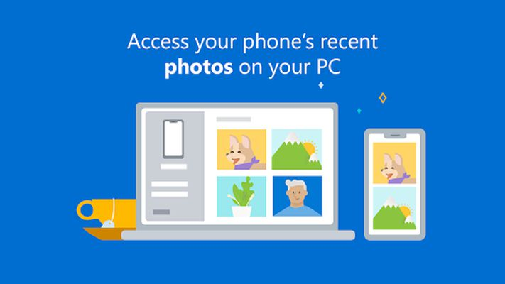 Image 4 of Your Phone Companion - Windows Connection