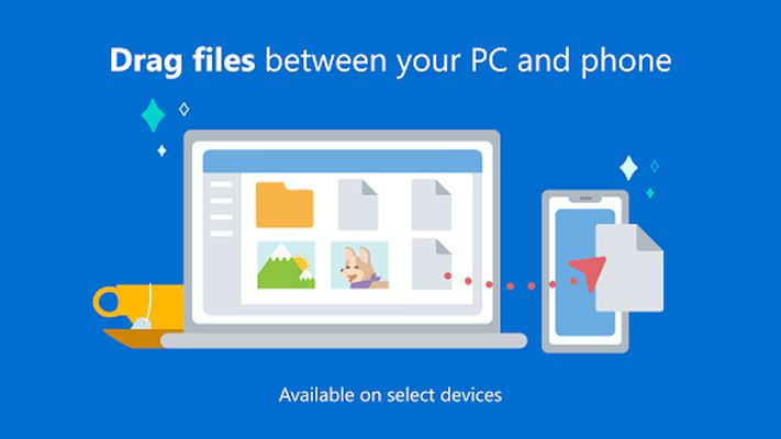 Image 5 of Your Phone Companion - Windows Connection