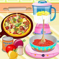 Piza Lezat Permainan Memasak Apk Download App Android