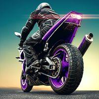 Иконка Top Bike: Fast Racing & Moto Drag Rider