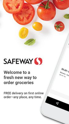 Image 3 of Safeway Delivery