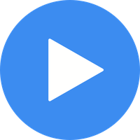 Icono de Reproductor MX