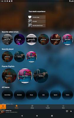 Image 11 of Wear Media - Gallery & Music