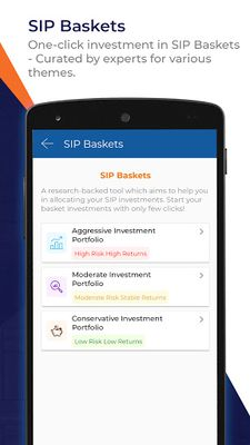 Image 5 of Mutual Funds A service by IIFL