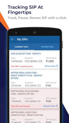 Image 6 of Mutual Funds A service by IIFL