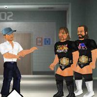 Ícone do Booking Revolution (Wrestling)
