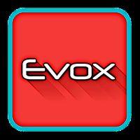 Evox - Icon Pack 아이콘