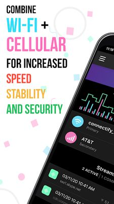 Image 6 of Speedify - Faster Internet