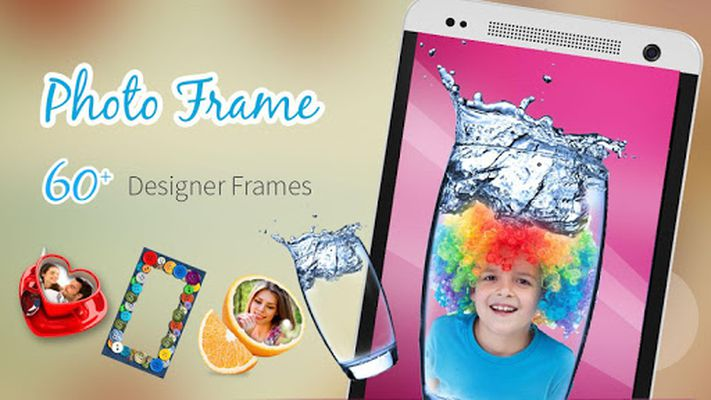 Image 3 of Photo Frame - AppsBazaar