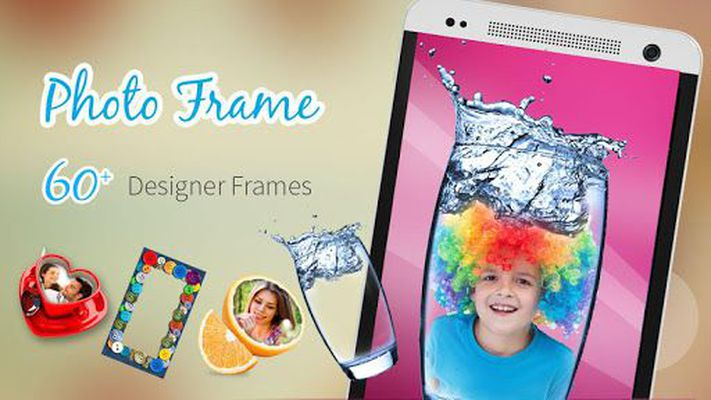 Image 2 of Photo Frame - AppsBazaar