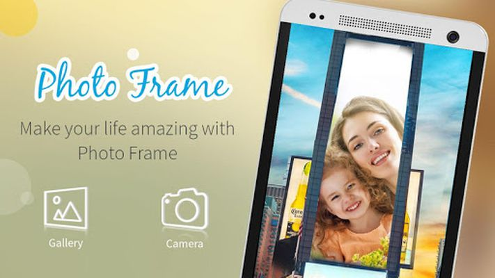 Image 1 of Photo Frame - AppsBazaar