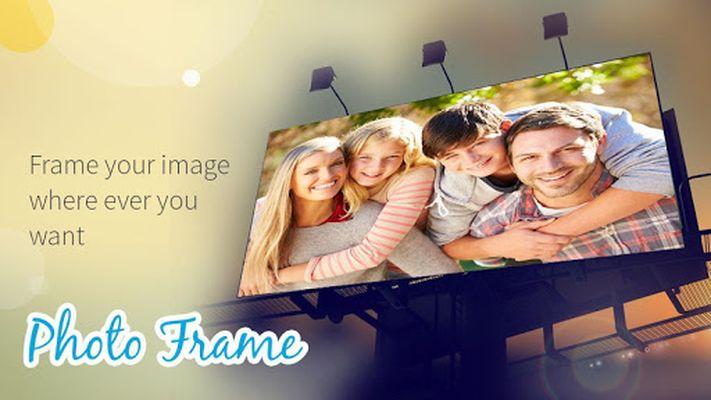 Photo Frame Image - AppsBazaar