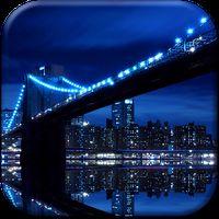 New York Live Achtergronden icon
