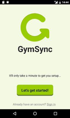 GymSync image 3