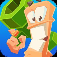 Worms 4 icon