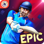 Epic Cricket - Big League Game