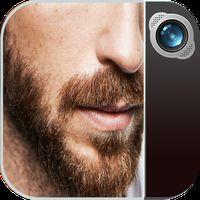 Beard Photo Editor Studio apk icon