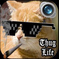 Thug Life Photo Maker Editor apk icon