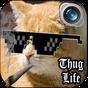 Thug Life Photo Maker Editor  APK