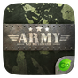 Army GO Keyboard Theme & Emoji 4.5