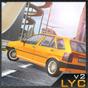 Fiat Tipo - Cidade-Drift-Rally