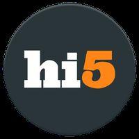 Ikon hi5 - meet, chat & flirt