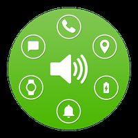Voice Notification : Shouter Simgesi