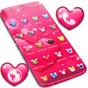 Love Theme Launcher GO