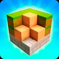 Εικονίδιο του Block Craft 3D: Building Simulator Games For Free