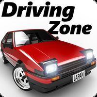 Ícone do Driving Zone: Japan
