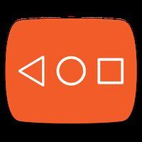 Navbar Apps icon