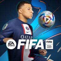 Ícone do FIFA Football
