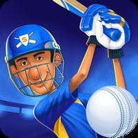 Ícone do Stick Cricket Super League